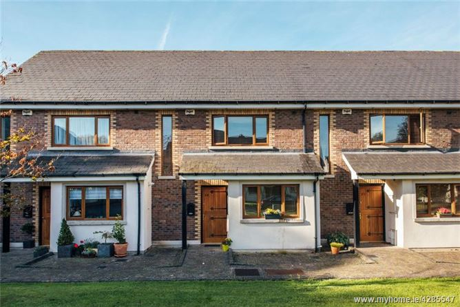 20 The Stableyard, Oldtown Demesne, Naas, Co Kildare