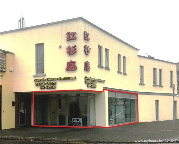 Main image for Fraser House, Sexton Street North, Thomondgate, Limerick