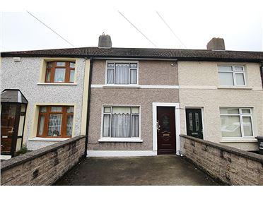 Main image of 30 St Attracta Road, Cabra, Dublin 7