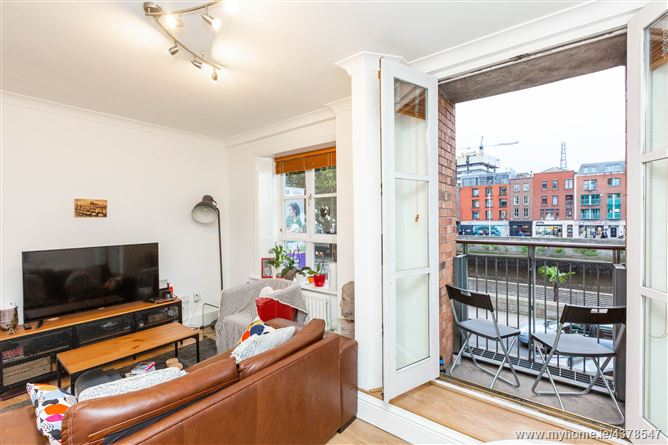 Main image for 8 Butler Court, Ormond Quay Lower, North City Centre, Dublin 1