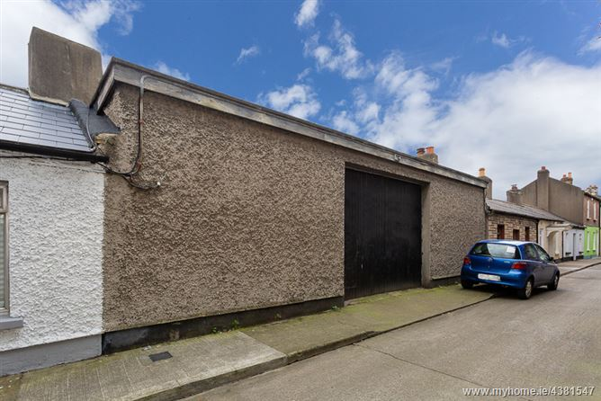 Main image for 8/9 Erne Terrace Rear, South City Centre, Dublin 2