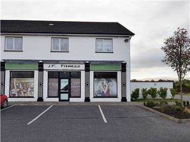Main image of Unit 4, The Pier Park, Ballon, Carlow