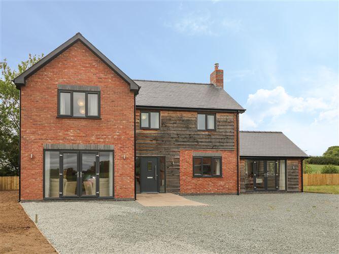 Main image for Larchwood Cottage, MONTGOMERY, Wales