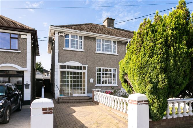 Main image for 133 Collins Park, Beaumont, Dublin 9