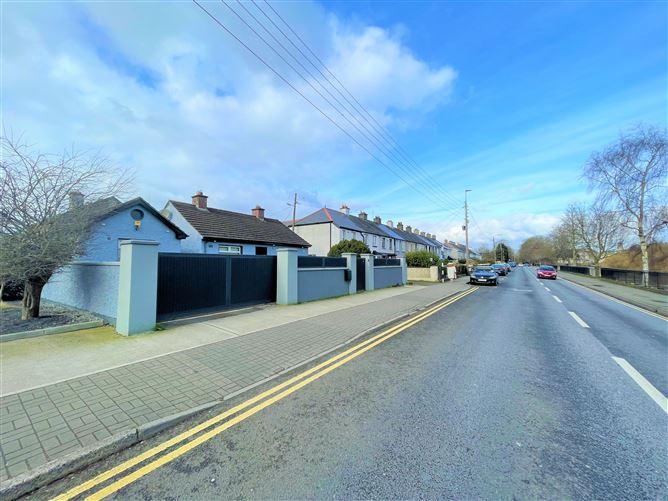Main image for St Josephs, Canning Place, Newbridge, Kildare