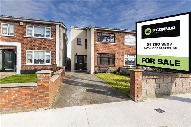 Main image for 153 Grace Park Heights, Drumcondra, Dublin 9
