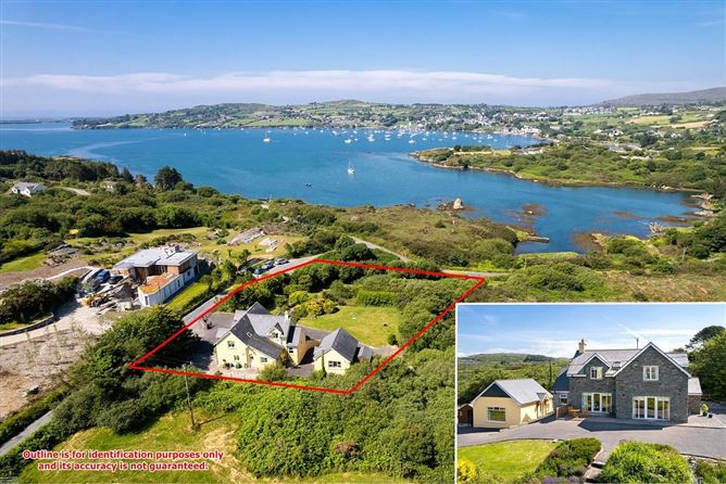 Main image for Old Shelmaliere,Coosheen,Schull,Co. Cork,P81 ET88