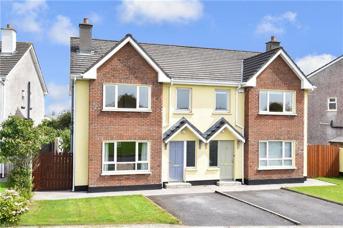 Main image for 35 Cartur Mor,Clybaun Road,Knocknacarra,Galway,H91 XT5N