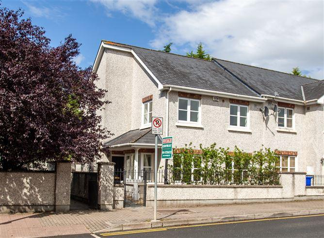Main image for 1 Abbey Terrace, Monasterevin Road, Kildare Town, Kildare