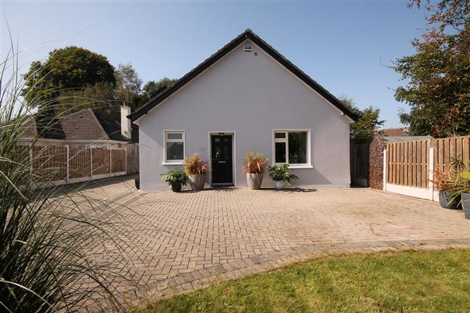Main image for Foinse, 13A Ballywaltrim Cottages, Bray, Co. Wicklow
