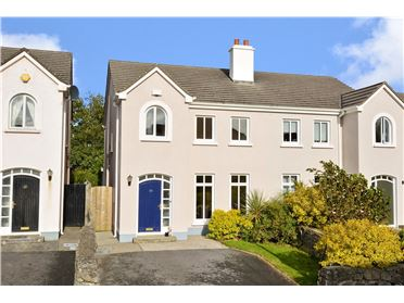 20 Barr na Carraige, Fort Lorenzo, Taylors Hill, Galway