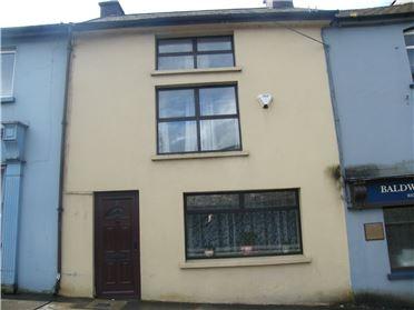Photo of 8 Castle Street, Macroom, Co. Cork