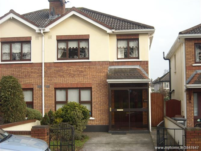 Photo of 233 Collinswood, Beaumont, Dublin 9