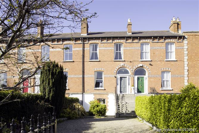 Terenure Road East, Rathgar, Dublin 6