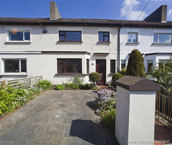 Photo of Cian Park, Drumcondra, Dublin 9
