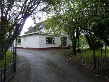 Photo of Fair Oaks, Killeshin Road, Carlow Town, Carlow