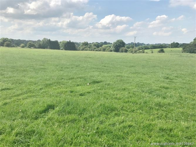 Photo of Land c. 8.7 Acres, Crosscoolharbour, Kilbride Road, Blessington, Wicklow
