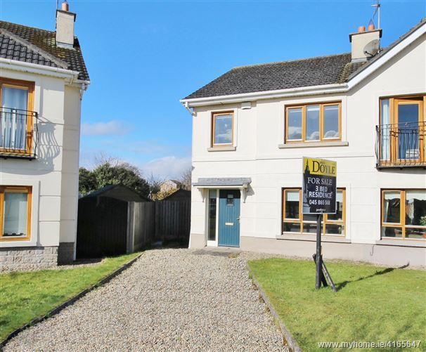 12 The Avenue, Downshire Park, Blessington, Wicklow