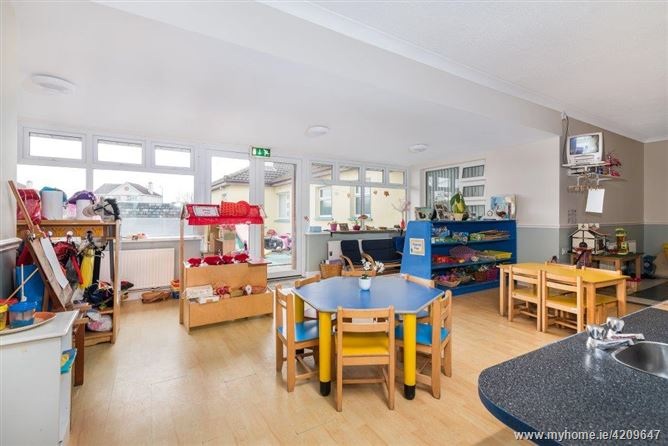 Stapleton's Childcare Centre, Killora, Craughwell, Co. Galway, Craughwell, Galway