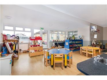 Main image of Stapleton's Childcare Centre, Killora, Craughwell, Co. Galway, Craughwell, Galway