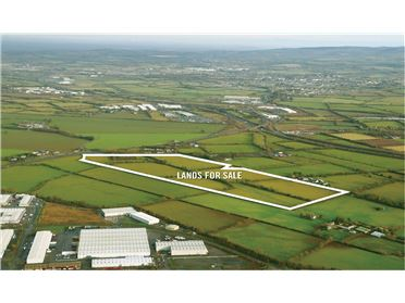 Main image of c. 58 Acres at Ladytown, Naas, Kildare
