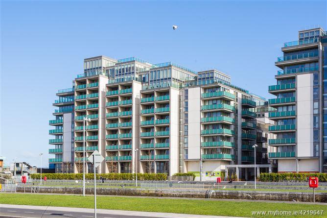 17 Kilashee House, Spencer Dock, IFSC, Dublin 1, IFSC, Dublin 1