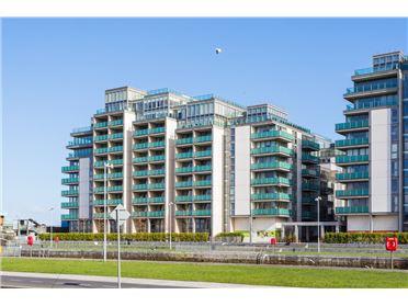 Main image of 17 Kilashee House, Spencer Dock, IFSC, Dublin 1, IFSC, Dublin 1
