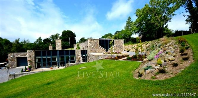 Main image for River Nore Retreat, Inistioge, Kilkenny