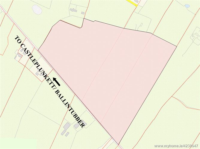 Rathnalulleagh, Castleplunkett, Roscommon