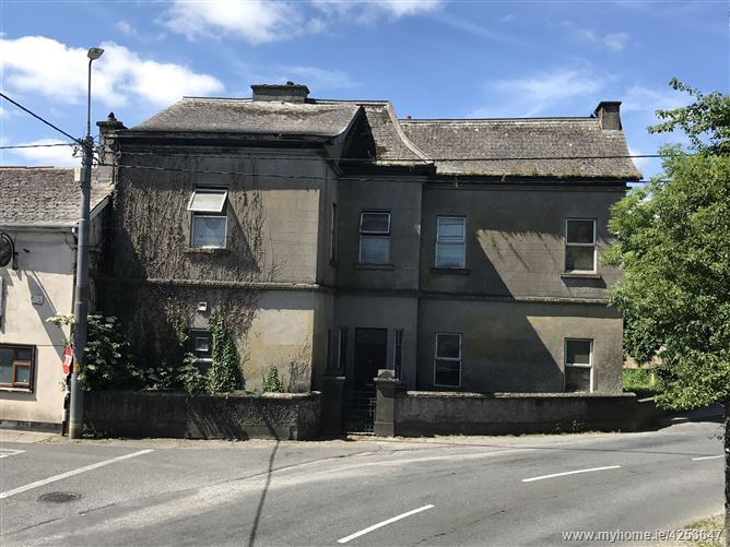 Bridge House, Old Bridge Street, Freshford, Kilkenny