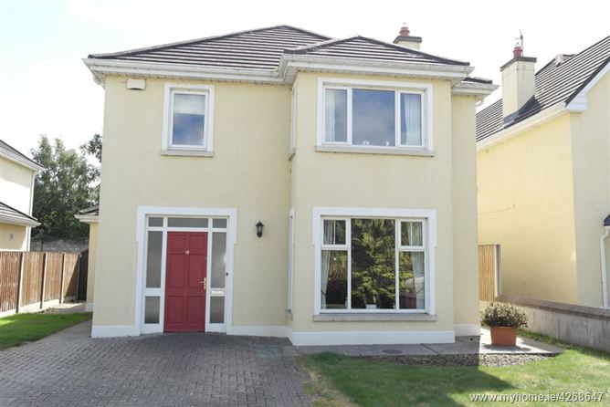 Main image for 12 The Crescent, Weir View, Kilkenny, Kilkenny