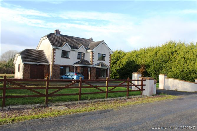 Corduff Aughamore, Carrick-on-Shannon, Leitrim