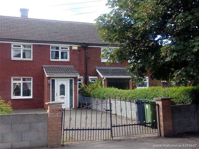 29 Adare Green, Coolock,   Dublin 17