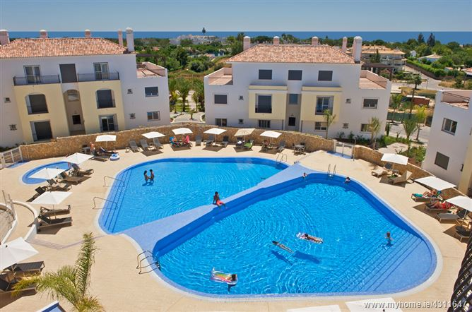 Main image for Opomar, Cabanas, Algarve, Portugal