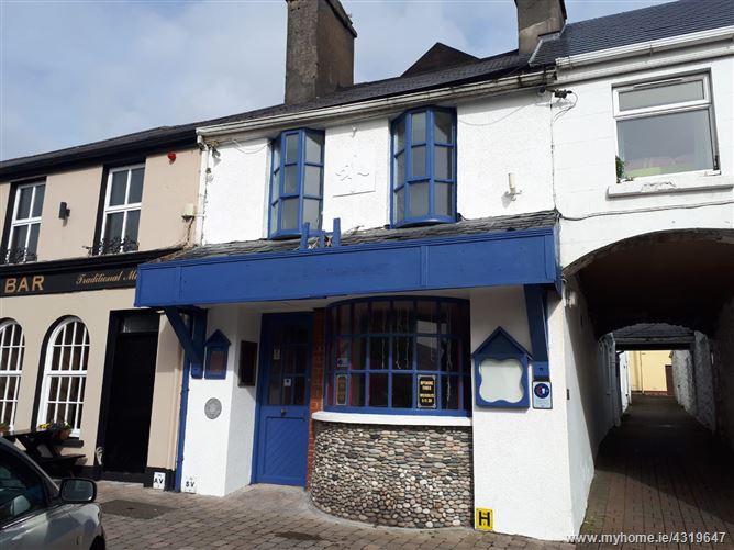 Main image for O'Gradys Restaurant, Market Street, Clifden, Galway