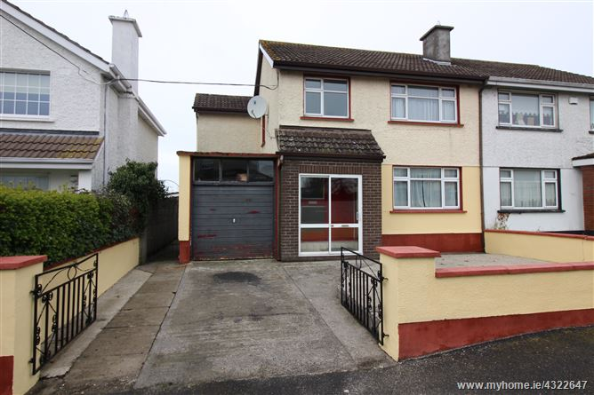 15 Ashgrove, Tullow Road, Carlow Town, Carlow