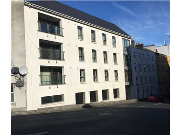 Main image of Apt 27 The Courtyard, Summerhill Terrace, Waterford City, Waterford