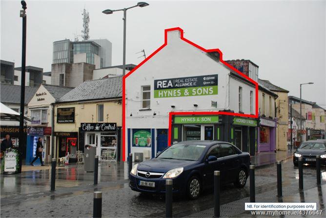 Main image for First Floor Office (The Arden Bar), Dublin Gate Street, Athlone, Co. Westmeath