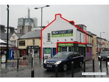Image for First Floor Office (The Arden Bar), Dublin Gate Street, Athlone, Co. Westmeath