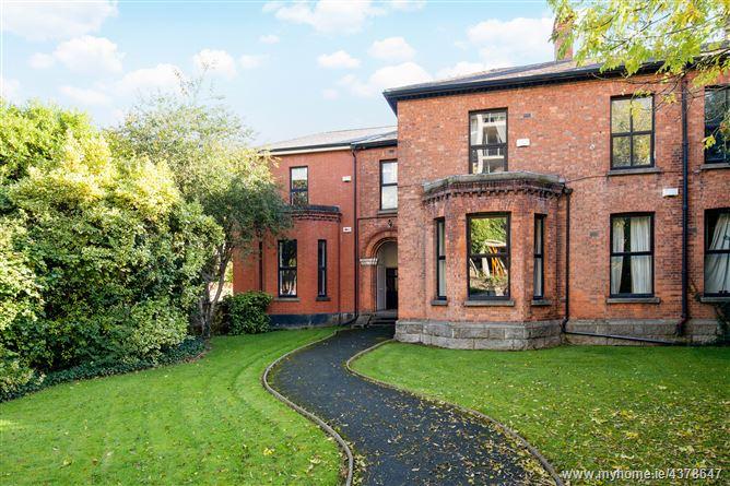 Main image for Apt 6 Carlton Villas, Sherbourne Avenue, Ballsbridge, Dublin 4