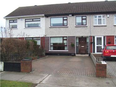 Main image of 5, Balrothery Estate, Tallaght, Dublin 24