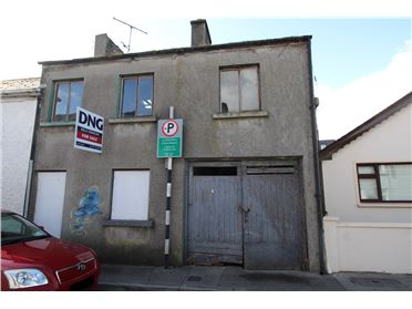 Image for 12 Chapel Street, Tullamore, Offaly