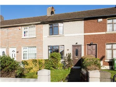 Main image of 80  Faussagh Road , Cabra, Dublin 7