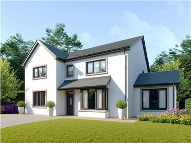 Main image for Ryecourt Woods House Type E, Cloughduv, Cork