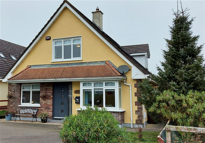 Main image for 36 Ardmore, Gorey, Wexford