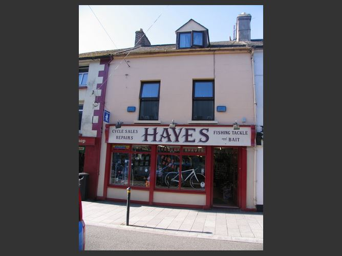 Main image for Hayes Cycle Shop 108 South Main Street, Wexford Town, Wexford