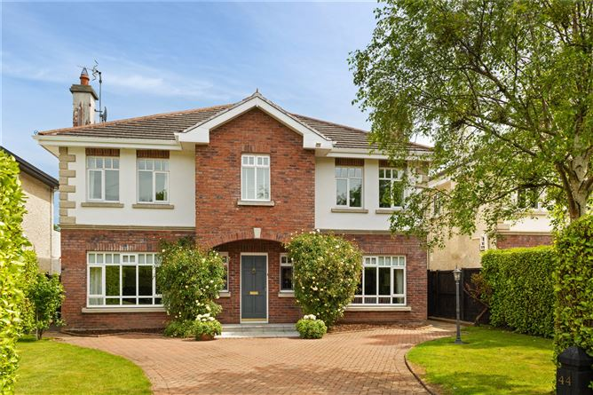 Main image for 44 Woodlands,Greystones,Co. Wicklow