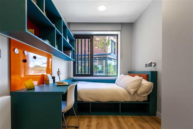 Main image for Classic En Suite Plus (Upper Floor), Marne Villas, Grangegorman, Dublin 7, Dublin