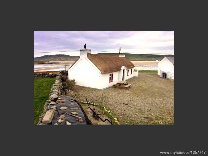 Grandas Cottage - Ballyliffin, Donegal