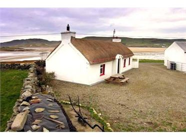 Photo of Grandas Cottage - Ballyliffin, Donegal